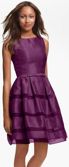 Cocktail Party dress.