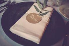 Sådan dækker du et bryllupsbord 30th Party, Greenery, Our Wedding, Birthday, Tableware, Handmade, Weeding, Inspiration, Weddings