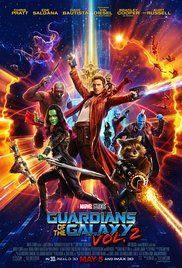 """Guardians of the Galaxy Vol. 2  ~~~~WOW, GREAT SEQUEL,GOOD STORY HIGH ACTION, AND JUST RIGHT AMOUNT OF """"WE'RE IN THIS TOGETHER!"""""""