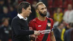 CL-Endspiel gegen Tottenham: Leverkusen muss englischen Fluch brechen