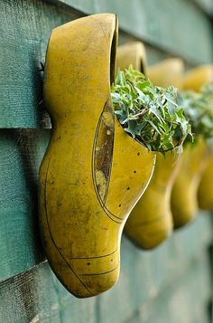 Verticaal tuinieren | vertical gardening - tuinieren.nl