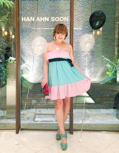 HAN AHN SOON独立パーリー!!の画像 | 南まこと オフィシャルブログ 「Macoto Minami」 Powe…