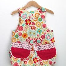 Many cute ideas for your little lady!