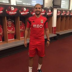 What is your thoughts Benfica signing Adel Taarabt?