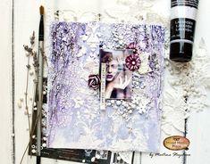 Mixed Media Canvas, Mixed Media Art, Liquid Acrylic Paint, Boring Person, Prima Watercolor, Wallpaper Stencil, Art Basics, Texture Paste, World Of Color