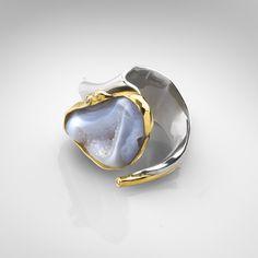 The online boutique of creative jewellery G.Kabirski   110621 GKS