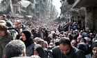 Inside the hellhole of Yarmouk, the refugee camp that shames the world