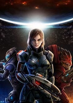 femshep fan art