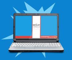 The InstaList Formula | Design & Blogging Guide