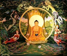 These essential Buddhist precepts seem like a good idea for anyone:    I undertake to observe the precept to abstain from ...        ...harming living beings.      ...taking things not freely given.      ...sexual misconduct.      ...false speech.      ...intoxicating drinks and drugs causing heedlessness.