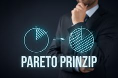 Das Pareto-Prinzip sagt, dass Sie oft mit nur 20% Einsatz 80% des Ergebnisses erreichen. Klingt verlockend, dient aber oft als Ausrede für mehr Schlendrian...
