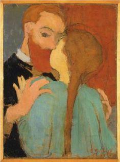 Édouard Vuillard, 1912