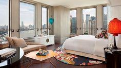 Hotel Indigo Shanghai On The Bund | Gay Asia Traveler