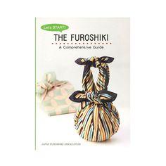 『ふろしき包み』の英語版Let's START!『THE FUROSHIKI』です。風呂敷の包み方を基礎から応用まで20種類ご紹介。風呂敷の本 Let's START!『THE FUROSHIKI』(『ふろしき包み』英語版)風呂敷専門店・唐草屋 Japanese Textiles, Textile Art, Place Card Holders, Textiles