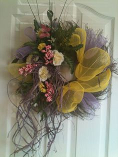 twig wreaths | uploaded to pinterest