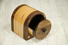 "Bandsaw Box ""Fresno"" | The Drunken Woodworker"