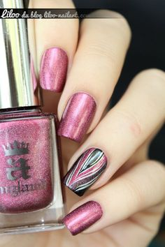 #Manicure #Monday with #Capri #Jewelers #Arizona ~ www.caprijewelersaz.com  ♥ #nail #nails #nailart