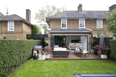 Credit: Lee Garland One spot earmarked for development was leafy Nunhead in south London. Whole streets of houses went up, and today space-s...