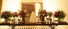 Casamento clássico – Renata + José | Buscando Sonhos