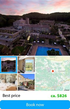 Chateau de Berne (Lorgues, France) – Book this hotel at the cheapest price on sefibo. All Over The World, Around The Worlds, Berne, Great Hotel, France, Best Hotels, Bangkok, Singapore, Dubai