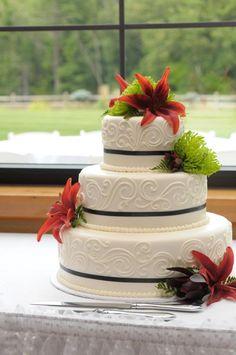 16 Best Craig S Buttercream Wedding Cakes Images Buttercream