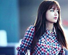 Sooyoung, en çok konuşan üyedir.