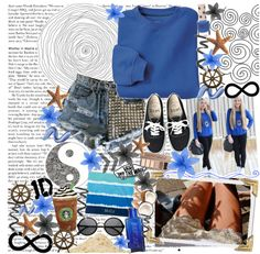 """""""#4. We can be heroes just for one day."""" by chiaralikestheswag ❤ liked on Polyvore"""