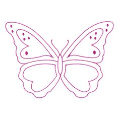 Butterfly - Thirty-One Gifts - Personalized Product