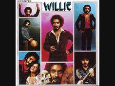 Willie Colon canta Hector Lavoe Abuelita