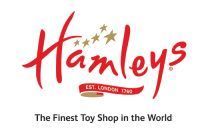 Hamleys - Corporate Companies that Oliver has worked with Continental Europe, Mind The Gap, London Calling, British Isles, The Magicians, Britain, Toy Store, England, Toys