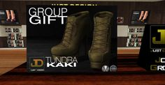 Just Designs - Group Gift (Free to Join)  http://maps.secondlife.com/secondlife/Love/105/39/1501