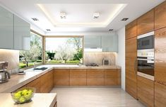 A Deadly Mistake Uncovered on Modern Wooden Kitchen Designs and How to Avoid It - walmartbytes Best Kitchen Designs, Modern Kitchen Design, Home Decor Kitchen, Kitchen Furniture, Furniture Stores, Furniture Cleaning, Furniture Movers, Kitchen Ideas, Furniture Websites