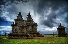 Peninggalan Candi Jaman Hindu - Budha di Indonesia | Pendidikan 60 Detik