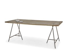 Elmsman kitchen table in large