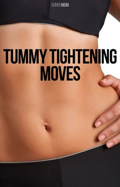 Get a tight core and slimmer middle.. it's only 6 moves!