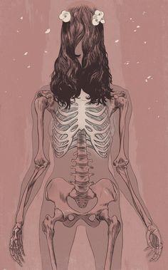 X-Rays Art Print