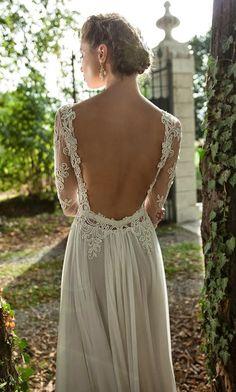 Best Wedding Dresses of 2014 ~ Berta Bridal | bellethemagazine.com