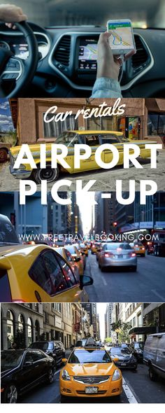 Cheap car rentals today - Are you looking for cheap airport rentals? Compare rental car now and see hundreds of car rental deals. Find cheapest deals now! Car Rental Deals, Free Travel, Monster Trucks, Around The Worlds