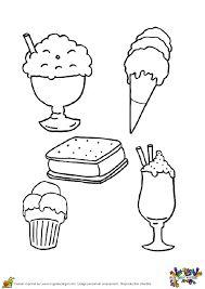Αποτέλεσμα εικόνας για cornet de glace coloriage Food Coloring, Coloring Books, Printable Coloring Pages, Stencils, Cricut, Presents, Snoopy, Concept, Fictional Characters