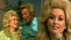Country Music Lyrics - Quotes - Songs Porter wagoner - Dolly Parton and Porter Wagoner - We Found It (VIDEO) - Youtube Music Videos http://countryrebel.com/blogs/videos/18683607-dolly-parton-and-porter-wagoner-we-found-it-video