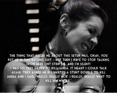 Star Wars Fact