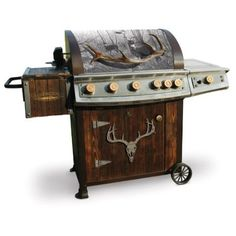 Check out this Grill and many more like it at http://www.huntersandhuntinggear.com