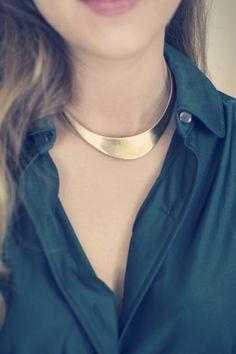 1 Girl, 4 Looks: Nasty Gal's Courtney Lowe Models Her Winter Uniforms #Refinery29