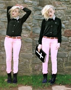 pastelgothoutfits:  LOOKBOOK.nu: collective fashion consciousness. on We Heart It. http://weheartit.com/entry/7463078