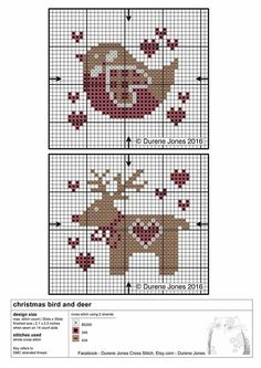 Thrilling Designing Your Own Cross Stitch Embroidery Patterns Ideas. Exhilarating Designing Your Own Cross Stitch Embroidery Patterns Ideas. Cross Stitch Christmas Ornaments, Xmas Cross Stitch, Cross Stitch Cards, Modern Cross Stitch, Christmas Cross, Counted Cross Stitch Patterns, Cross Stitch Designs, Cross Stitching, Cross Stitch Embroidery