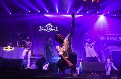#CultureClash A$AP Mob