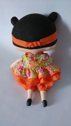 Esta preciosa muñeca de SWEETIE está lista para traer felicidad y alegría a su hoga