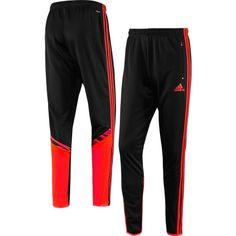 Adidas SpeedKick Condivo Pants (Black/Red)