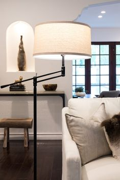 Brightech is Los Angeles based lighting company, specializing in premium designer lighting without the high retail markups. Bright Floor Lamp, Led Floor Lamp, Mid-century Modern, Modern Industrial, Contemporary, Scandinavian Interior Design, Metal Homes, Modern House Design, Interior Inspiration