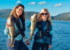 On this fishing tour in Tromsø, you will be able to catch, prepare & taste your own catch on a catamaran with a small group. We have a success rate. Tromso, Catamaran, Norway, Photos, Tours, Fishing, Lunch, Travel, Summer